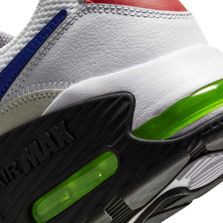 Men's leisure shoes - Nike AIR MAX EXCEE - 8
