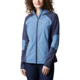 Columbia SWEET AS II W SOFTSHELL HOODIE - Dámska softshellová bunda