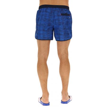Мъжки бански - шорти - Lotto SHORT BEACH PRT 1 PL - 5