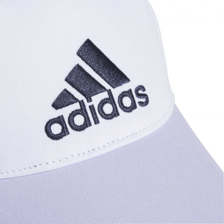 Kids' baseball cap - adidas LITTLE KIDS GRAPHIC CAP - 4