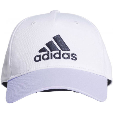 Kids' baseball cap - adidas LITTLE KIDS GRAPHIC CAP - 2