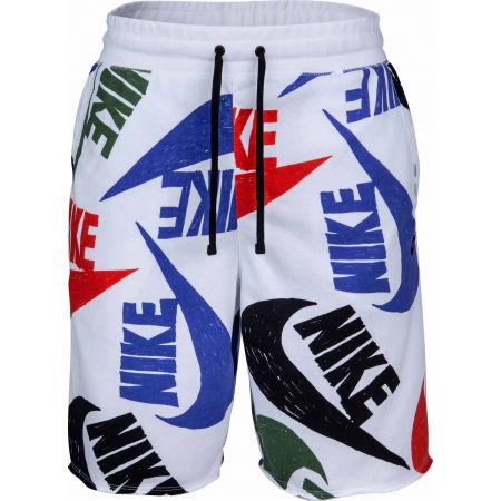Pánske šortky - Nike SPORTSWEAR - 2