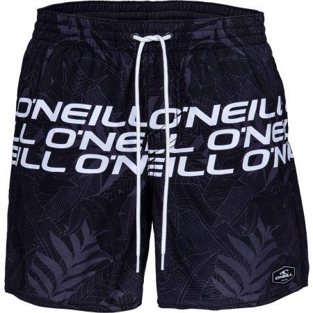 Pánske šortky do vody - O'Neill PM STACKED SHORTS - 2