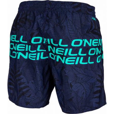 Pánske šortky do vody - O'Neill PM STACKED SHORTS - 3