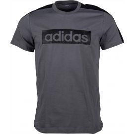 adidas M TRFC CB TEE - Мъжка тениска