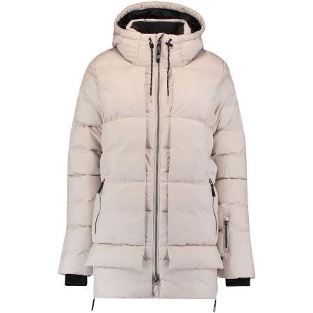 O'Neill PW AZURITE JACKET - Women's ski/snowboard jacket