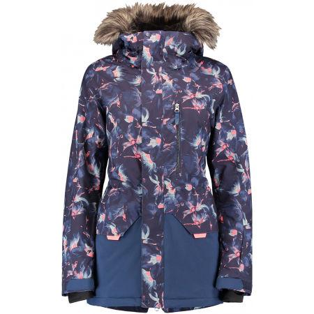 Women's ski/snowboard jacket - O'Neill PW ZEOLITE JACKET - 1