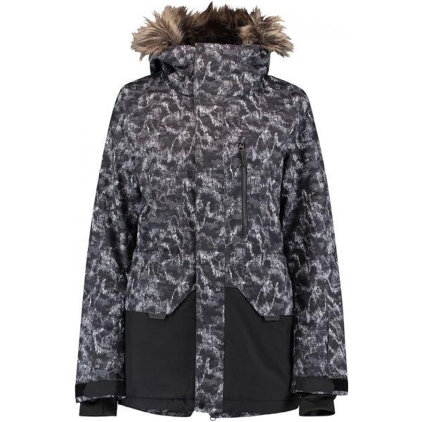 O'Neill PW ZEOLITE JACKET  L - Dámská lyžařská/snowboardová bunda