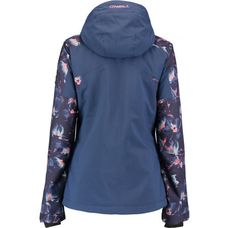 Női sí/snowboard kabát - O'Neill PW WAVELITE JACKET - 2