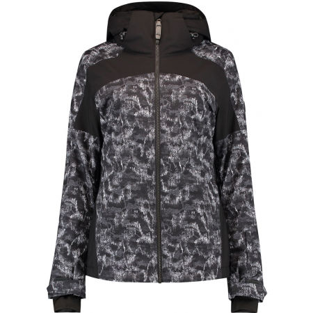 O'Neill PW WAVELITE JACKET - Women's ski/snowboard jacket