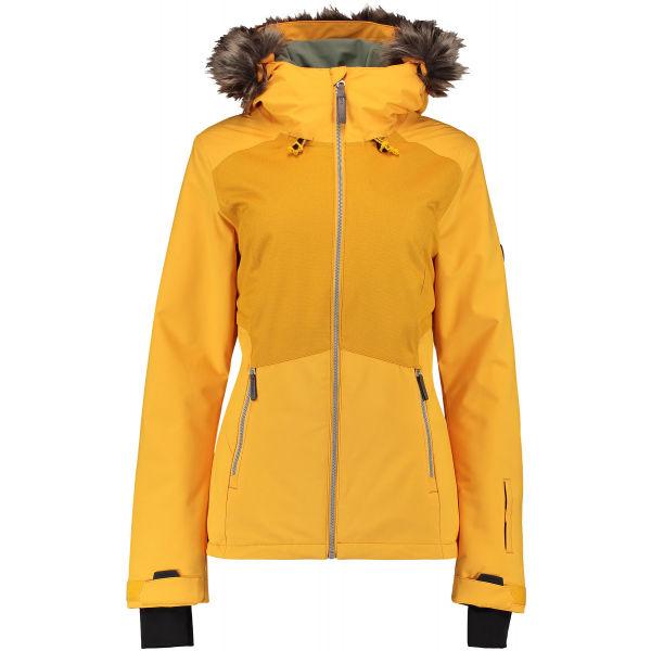 O'Neill PW HALITE JACKET  XS - Dámská lyžařská/snowboardová bunda