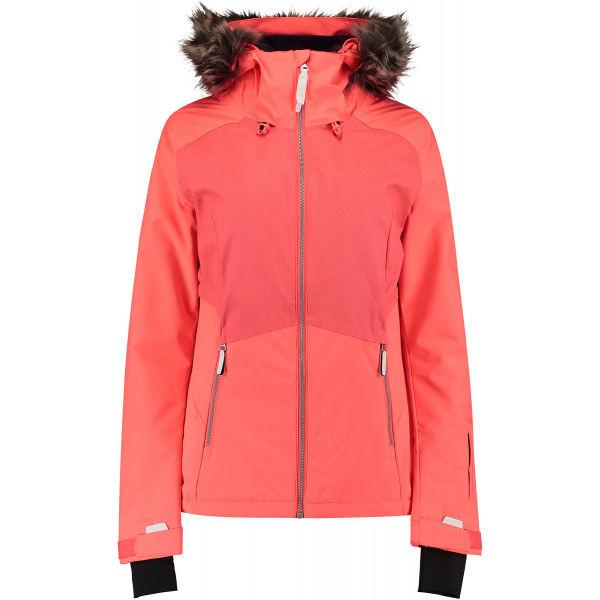 O'Neill PW HALITE JACKET  M - Dámská lyžařská/snowboardová bunda