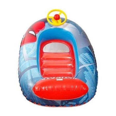 Barcă gonflabilă - Bestway BEACH BOAT - 2