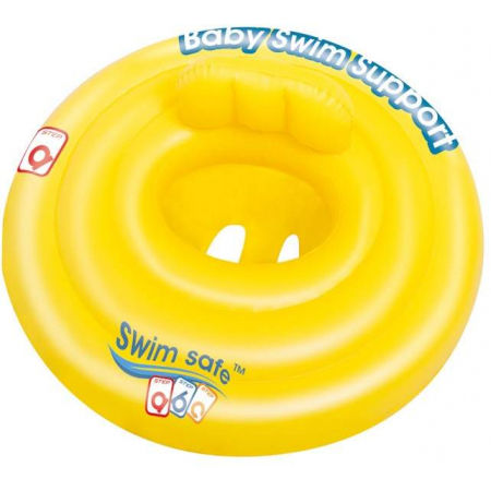BABY SEAT - Inflatable swim ring a sitting cross - Bestway BABY SEAT - 1