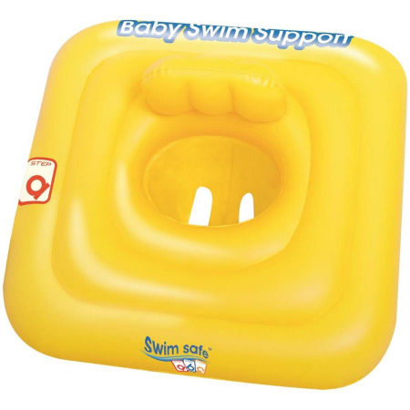 BABY SWIM - Children's inflatable swim ring - Bestway BABY SWIM - 1