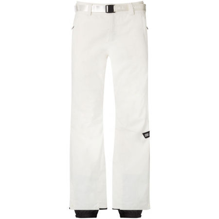 Women's ski/snowboard pants - O'Neill PW STAR SLIM PANTS - 1