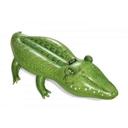 Nafukovací krokodýl - Bestway CROCODILE RIDER 168 - 2