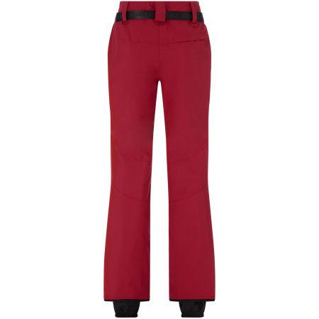 Women's ski/snowboard pants - O'Neill PW STAR PANTS - 2