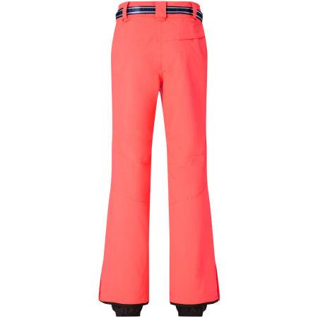 Pantaloni snowboard/schi damă - O'Neill PW STAR PANTS - 2