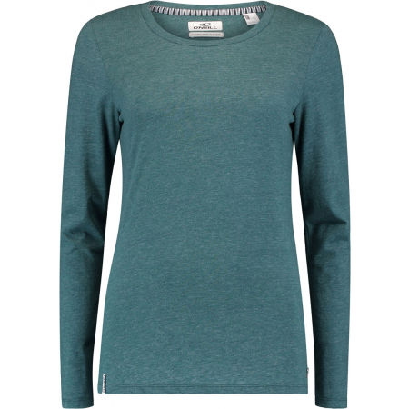 O'Neill LW ESSENTIAL LS T-SHIRT - Women's long sleeve T-shirt