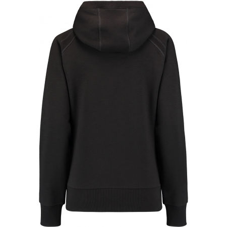 Damen Sweatshirt - O'Neill LW HOODED SUPERFLEECE FZ - 2