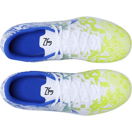 Kinder Fußballschuhe - Nike JR MERCURIAL VAPOR 13 CLUB NJR FG/MG - 4