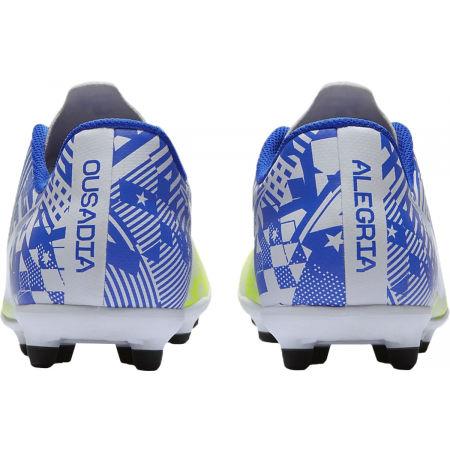Kinder Fußballschuhe - Nike JR MERCURIAL VAPOR 13 CLUB NJR FG/MG - 6