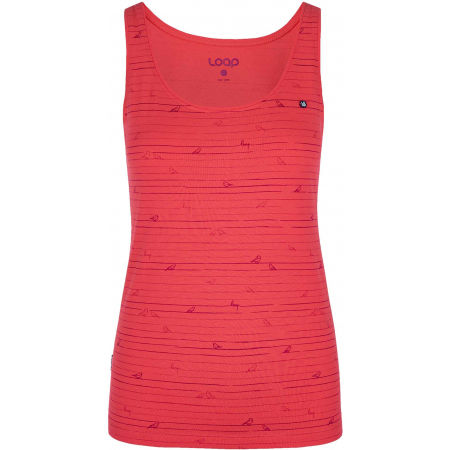 Loap BATIANY - Women's tank top