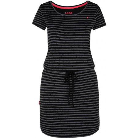 Loap BALINA - Дамска рокля