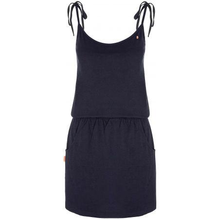 Loap BASTINE - Women's dress