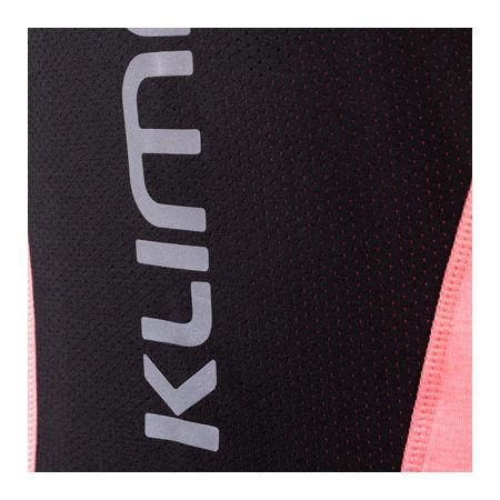 Women's running tank top - Klimatex TUULA - 4