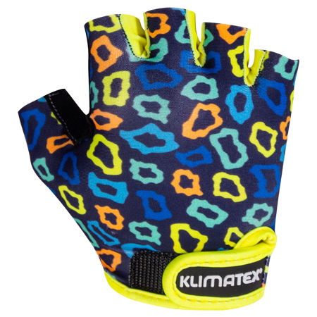 Klimatex KOTTE - Kids' cycling gloves