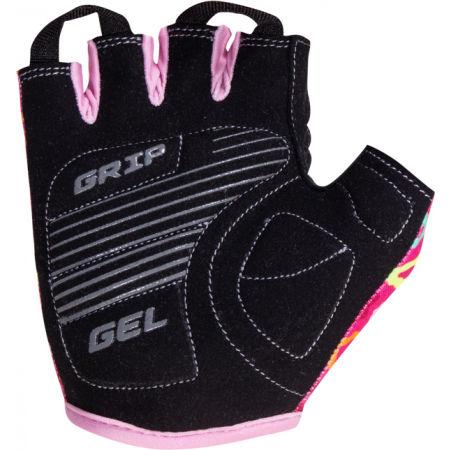 Detské cyklistické rukavice - Klimatex KOTTE - 2