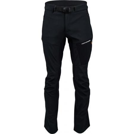 Pantaloni softshell de bărbați - Northfinder JONAFIS - 2