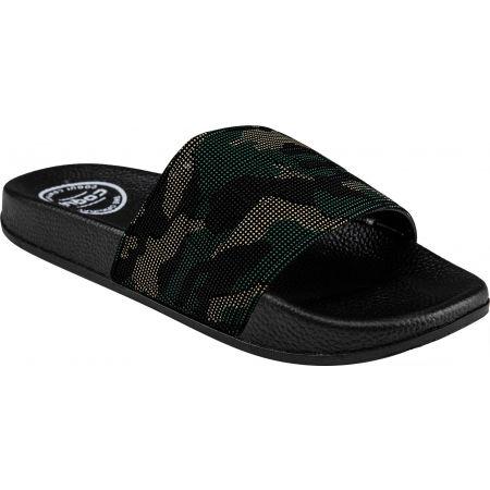 Coqui FLEO - Unisex slippers