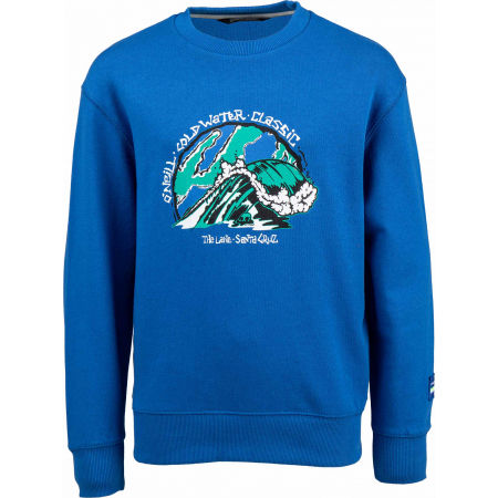O'Neill LB COLD WATER CLASSIC CREW - Boys' hoodie