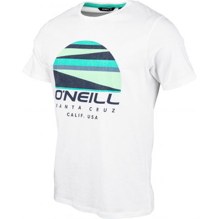 Мъжка тениска - O'Neill LM SUNSET LOGO T-SHIRT - 2
