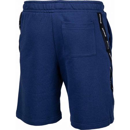 Men's shorts - Tommy Hilfiger FLEECE TAPE SHORT - 3