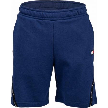 Men's shorts - Tommy Hilfiger FLEECE TAPE SHORT - 2