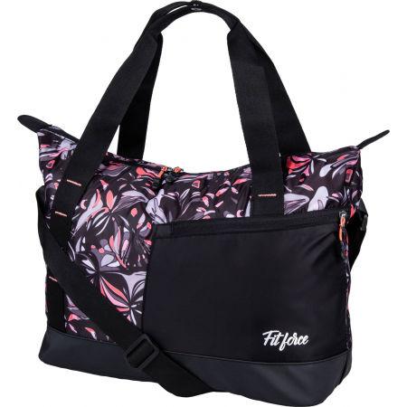 Дамска чанта през рамо - Fitforce AZALEA - 2