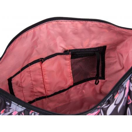 Дамска чанта през рамо - Fitforce AZALEA - 5