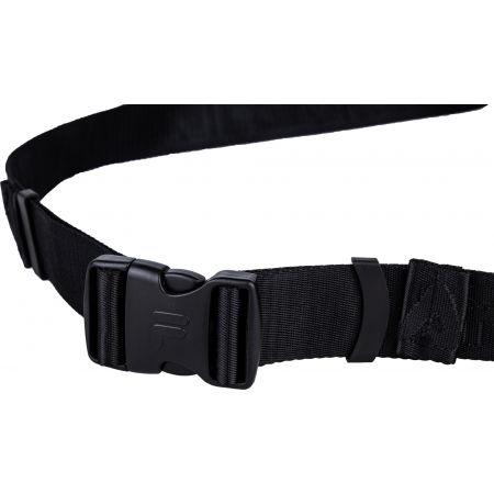 Unisex waist bag - Fila WAIST BAG SLIM - 4