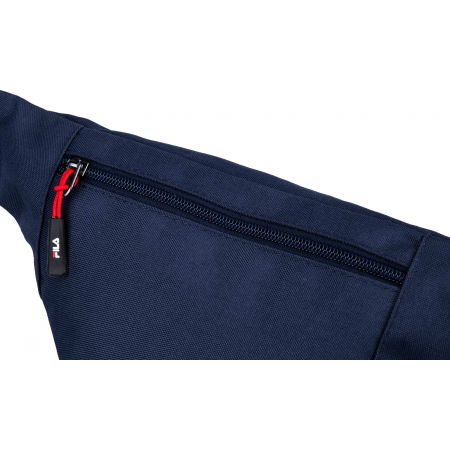 Unisex waist bag - Fila WAIST BAG SLIM - 3