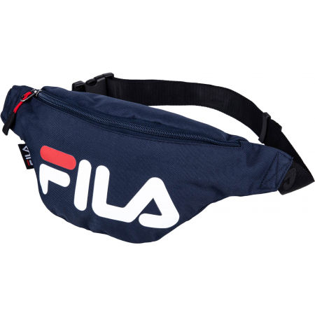 Unisex waist bag - Fila WAIST BAG SLIM - 2