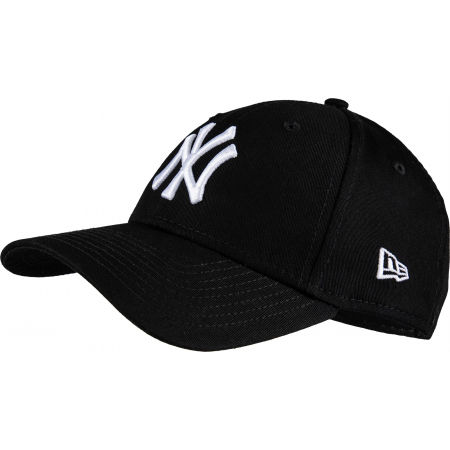 New Era 9FORTY MLB ESSENTIALS NEW YORK YANKEES - Dámská klubová kšiltovka