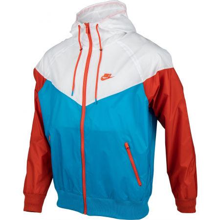 Pánska bunda - Nike NSW HE WR JKT HD M - 2