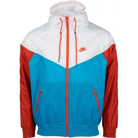 Мъжко яке - Nike NSW HE WR JKT HD M - 1