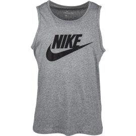 Nike NSW TANK ICON FUTURA - Pánské tílko