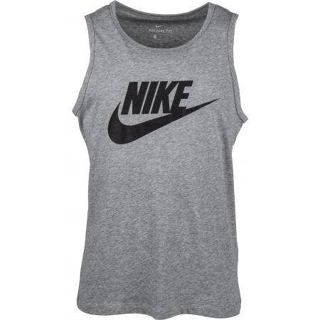 Pánske tielko - Nike NSW TANK ICON FUTURA - 1