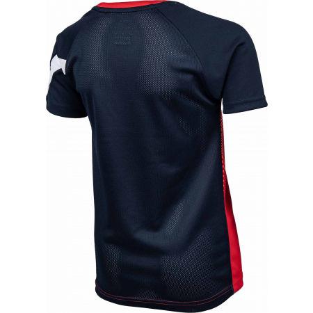 Chlapčenské futbalové tričko - Nike DRY ACD TOP SS GX FP - 3